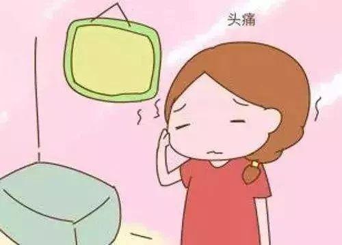 妊娠 中 偏 頭痛